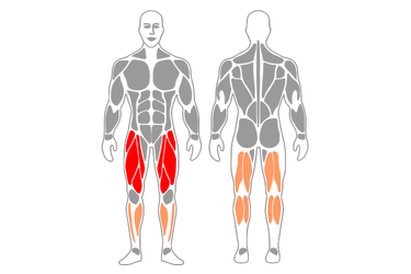 Side to Side Jump Squats - Lateral line up - Entrenamientos com